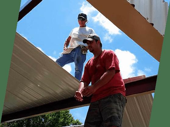 custom-metal-roof-in-east-texas